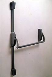 Системы закрывания противопожарных дверей