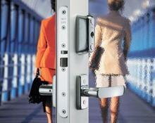 Для профильных дверей